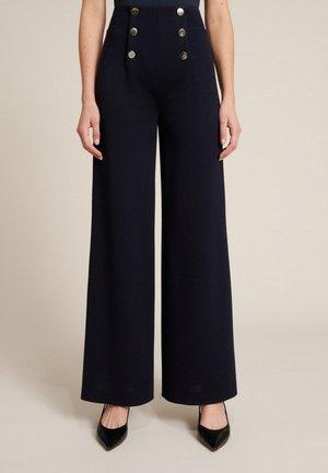 Kalhoty - blu