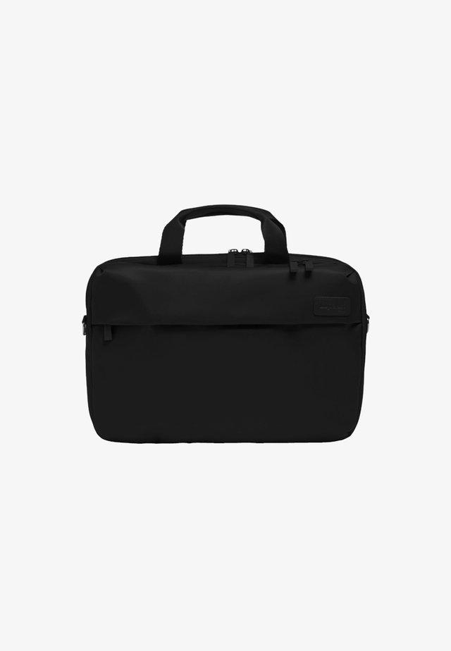PLUME BUSINESS - Laptop bag - black