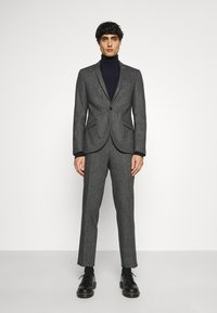 Shelby & Sons - NEWTOWN SUIT - Completo - grey - 0