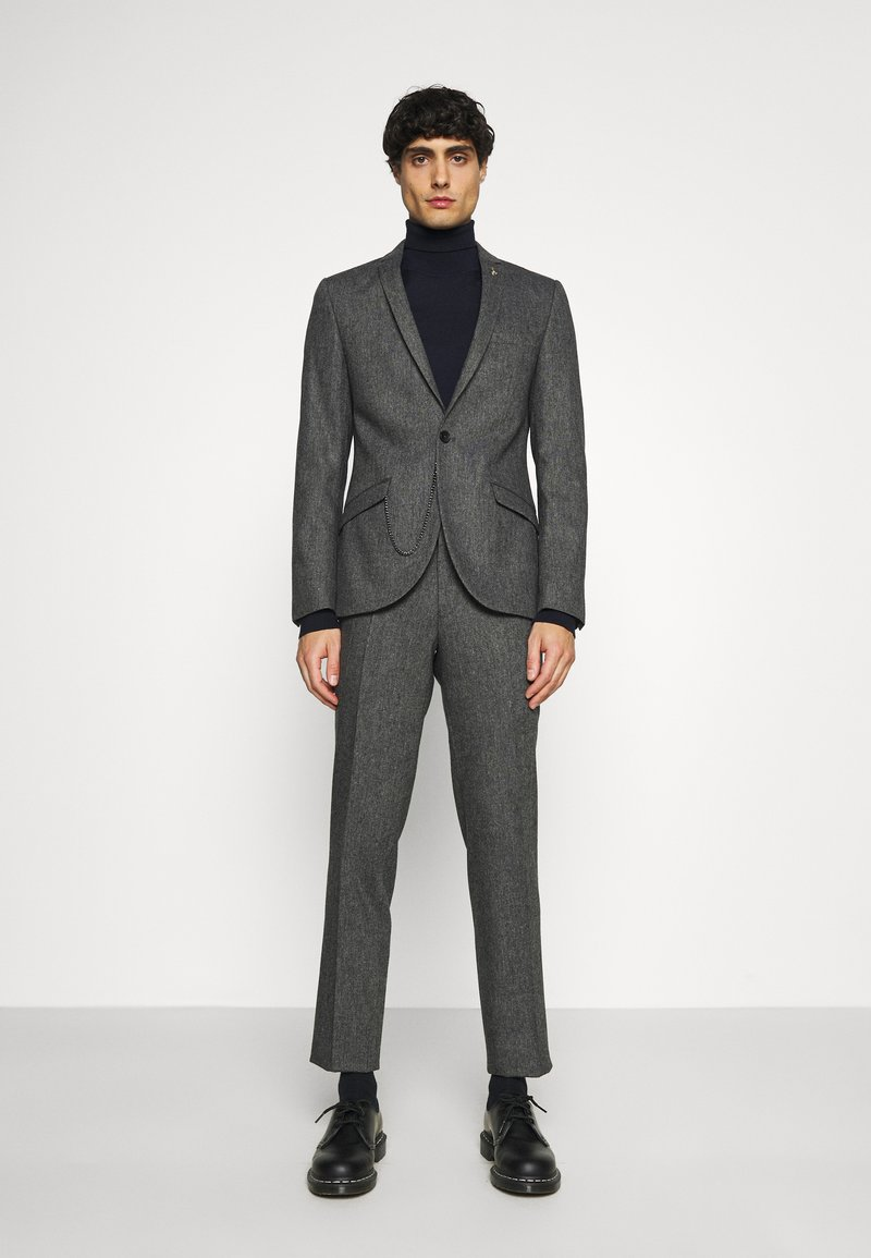 Shelby & Sons - NEWTOWN SUIT - Completo - grey