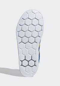 adidas Originals - ADIDAS ORIGINALS ADIDAS X LEGO - SUPERSTAR 360 - Baskets basses - blue - 4