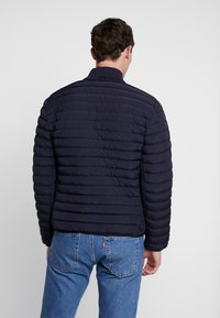 Lacoste - Light jacket - dark navy blue/sergeant - 2
