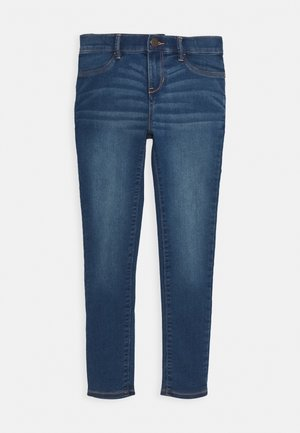GIRL - Skinny džíny - medium wash