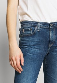 AG Jeans - ANKLE - Jeans Skinny Fit - blue denim - 4