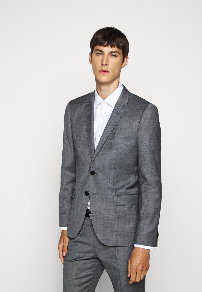HUGO - ARTI HESTEN - Suit - medium grey