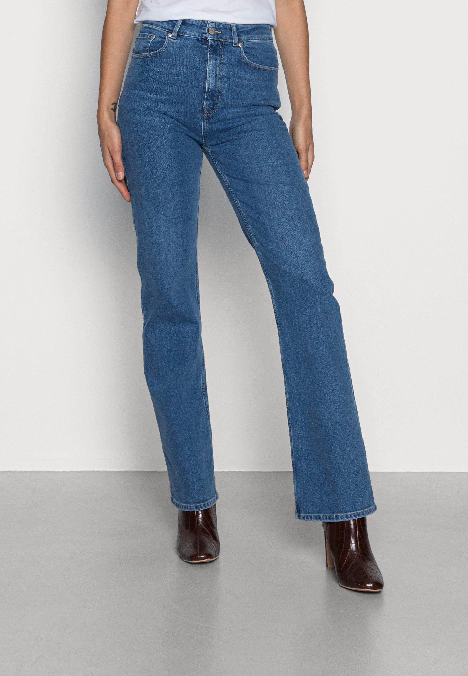 Women JAYLEN - Bootcut jeans