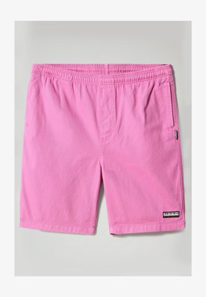 Shorts - pink super