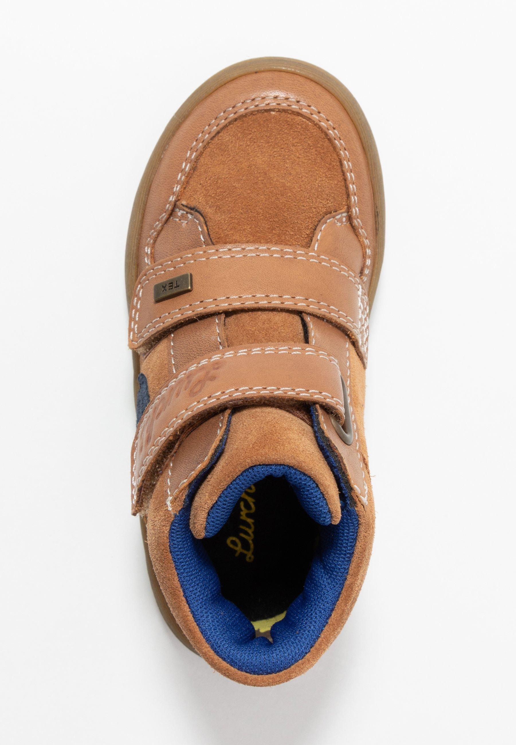 Kids ALEX-TEX - Classic ankle boots