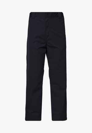 PANT DUNMORE - Chinos - dark navy rinsed