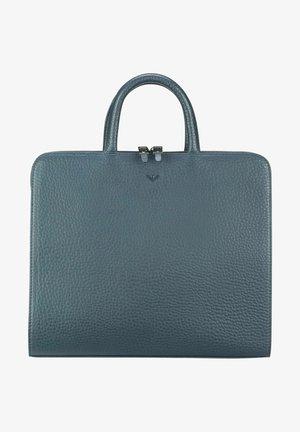 HIRSCH  - Briefcase - blau