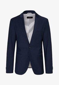 Cinque - Suit jacket - blue - 0