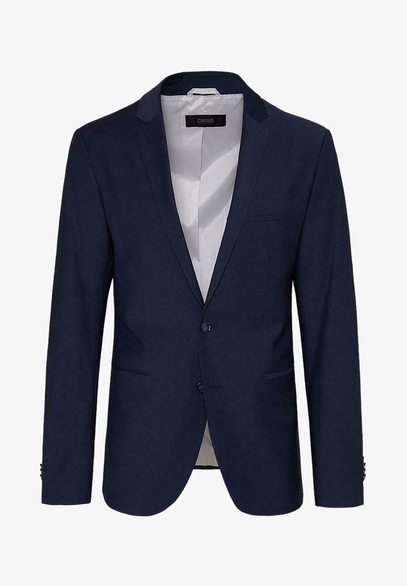 Cinque - Suit jacket - blue