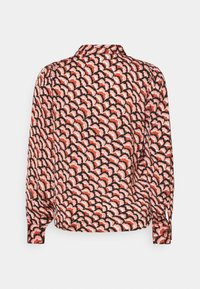 Vero Moda - VMCISSY  - Button-down blouse - chutney - 8