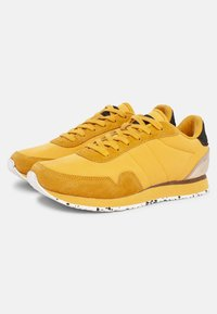 Woden - NORA III - Sneakers - yellow - 3