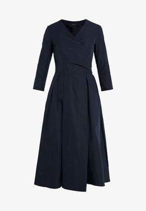 MANIOCA - Day dress - blau