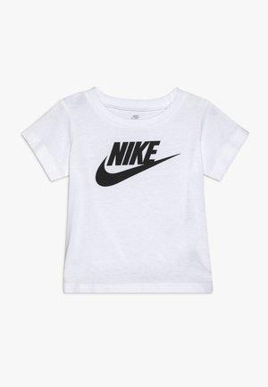 FUTURA TEE BABY - T-shirts print - white