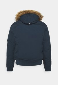 Schott - POWELL - Winter jacket - storm blue - 1