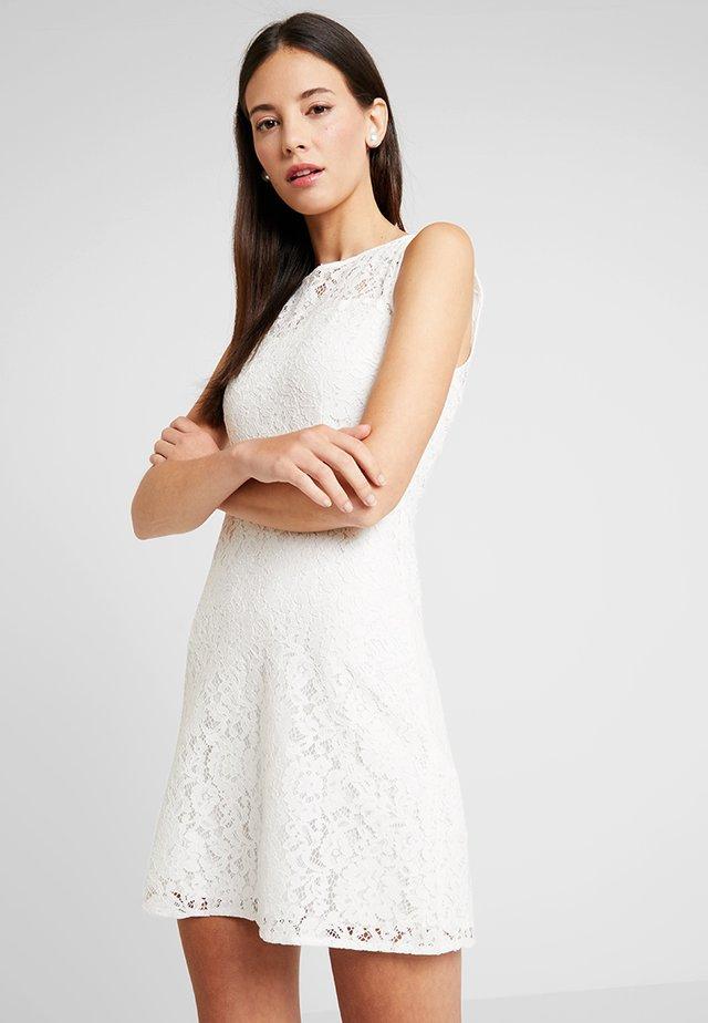 Juhlamekko - off-white