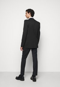 Just Cavalli - GIACCA - Blazer jacket - black - 2