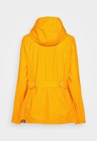 Ragwear - MARGE - Summer jacket - yellow - 9