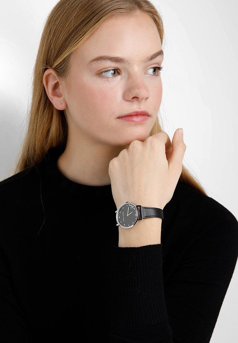 Rebecca Minkoff - MAJOR - Watch - black