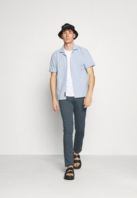 Levi's® - 511™ SLIM FIT - Jeans Slim Fit - dark slate - 1