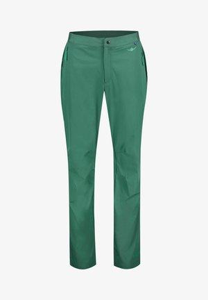 VALKO - Outdoor trousers - grün