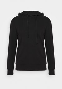 JCOHEAT HOOD - Sweatshirt - black