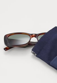 Le Specs - UNREAL! - Sunglasses - toffee tort - 1