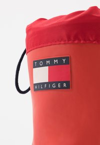 Tommy Hilfiger - Wellies - red - 2