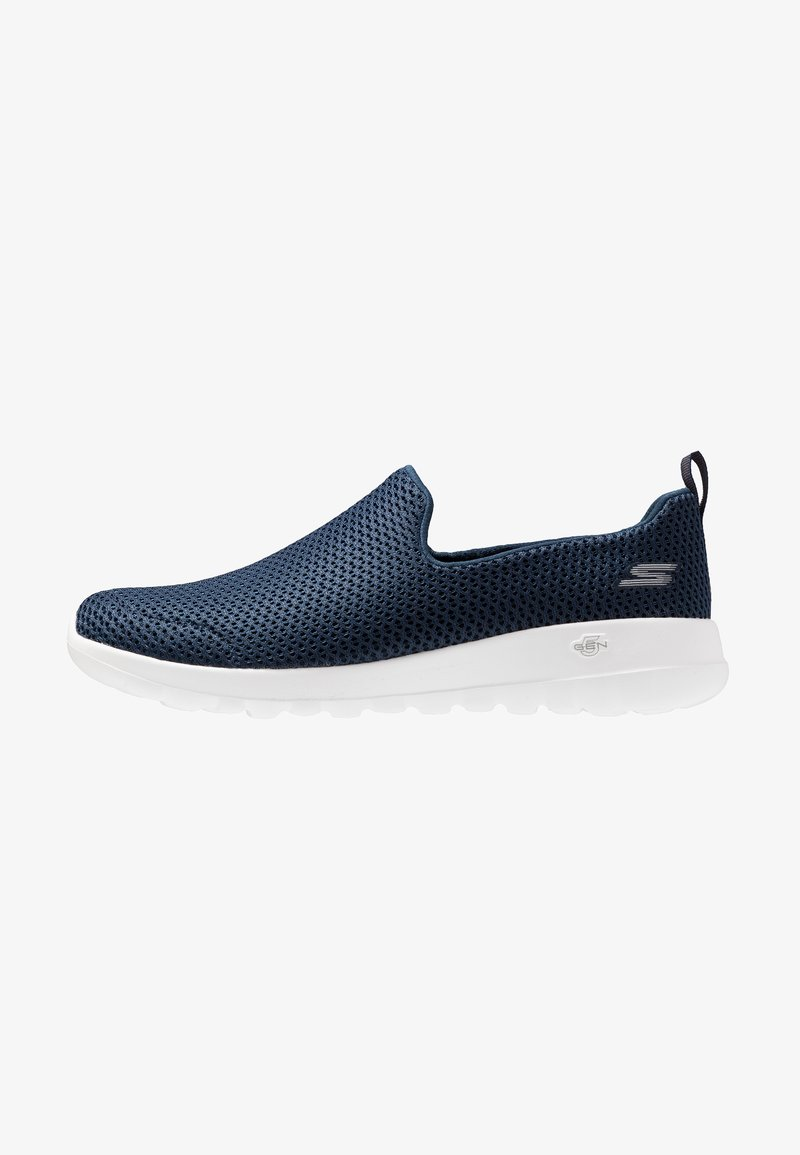 Skechers Performance - GO WALK JOY - Vandresko - navy/white