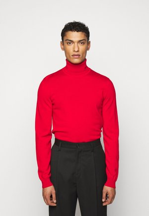 SAN THOMAS - Jumper - red