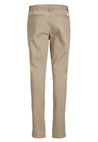 Jack & Jones Junior - Chino kalhoty - beige - 1