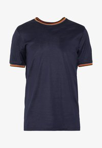 Paul Smith - GENTS  - Basic T-shirt - dark blue - 4