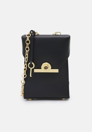 AMELIA PHONE CROSSBODY - Funda para móvil - black