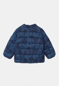 GAP - PUFFER - Zimní bunda - chrome blue - 2