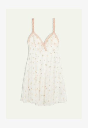 BABYDOLL  ISN'T SHE LOVELY - Pyjama top - talco/pink salt