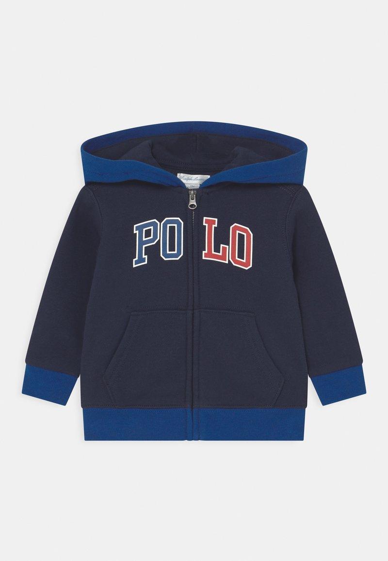Polo Ralph Lauren - HOOD - Zip-up sweatshirt - newport navy