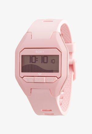 SLIMTIDE - TIDEN-UHR FÜR FRAUEN - Smartwatch - pink