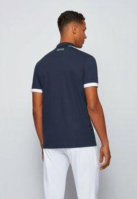 BOSS - PADDY BO - Polo shirt - dark blue - 2