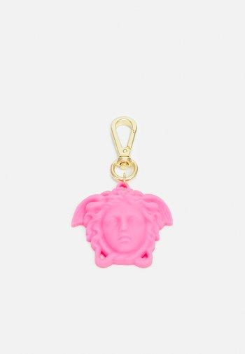 MEDUSA SCULTURA UNISEX - Klíčenka - pink