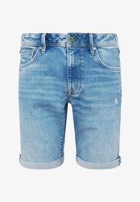 Pepe Jeans - Jeansshorts - denim - 5