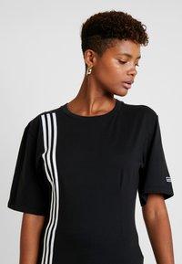 adidas Originals - TEE - Printtipaita - black - 3