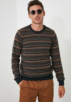 PARENT - Pullover - grey