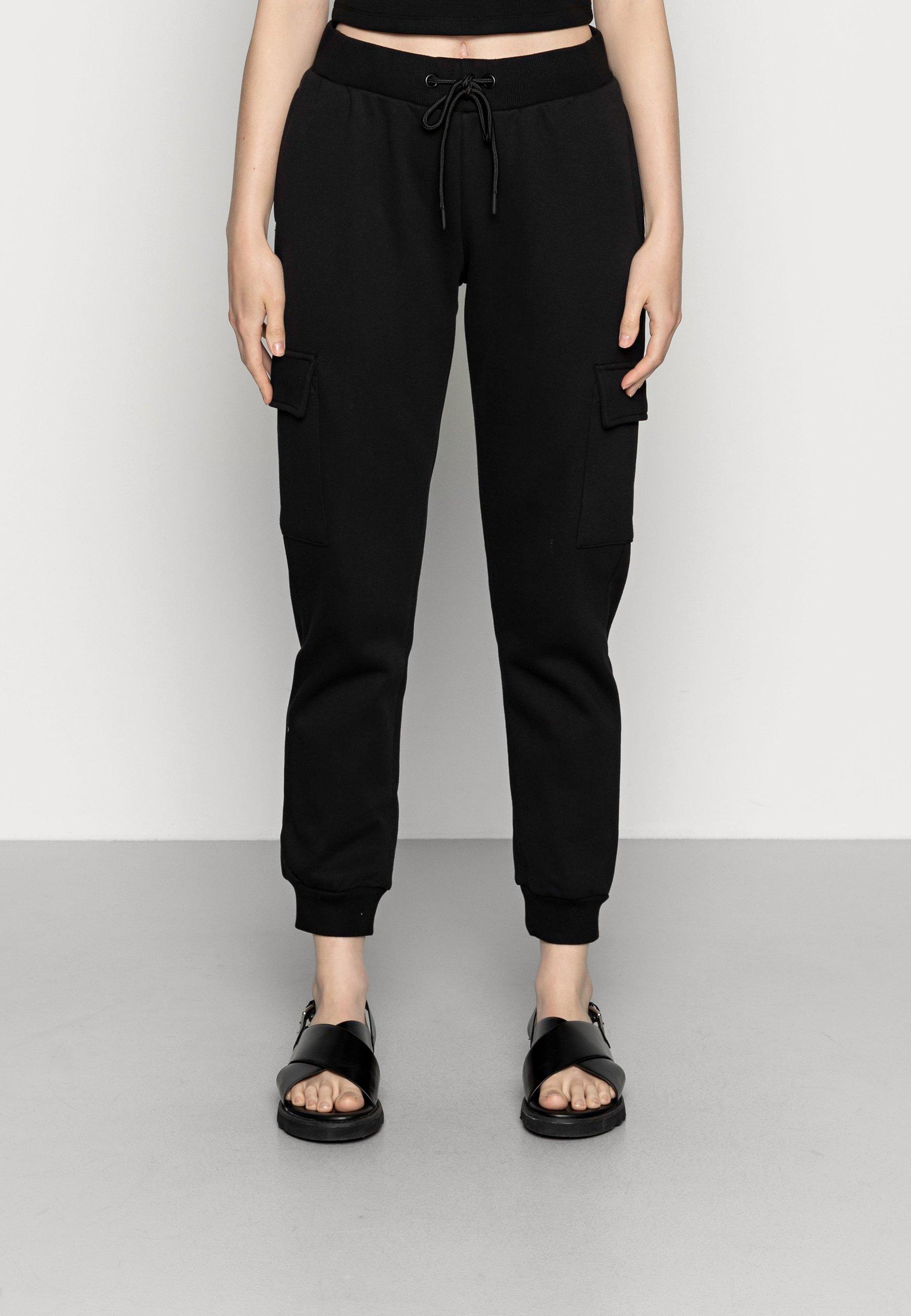 Donna LADIES CARGO PANTS - Pantaloni sportivi