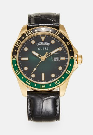 MENS DRESS - Watch - green