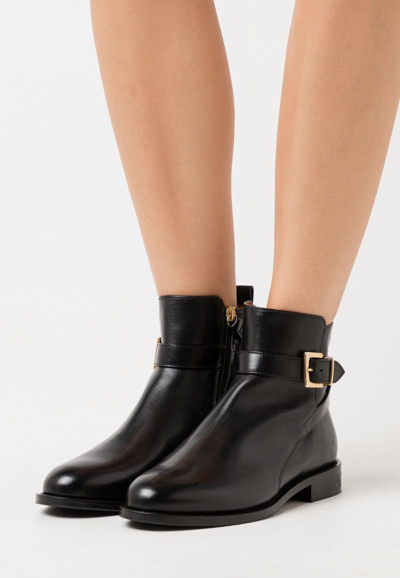 Hash#TAG Sustainable - Bottines - nero
