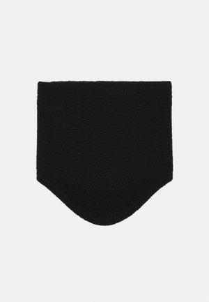 NECK TUBE UNISEX - Scaldacollo - black