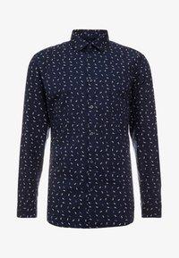 Selected Homme - SLHSLIMPEN SHIRT - Shirt - dark navy - 4