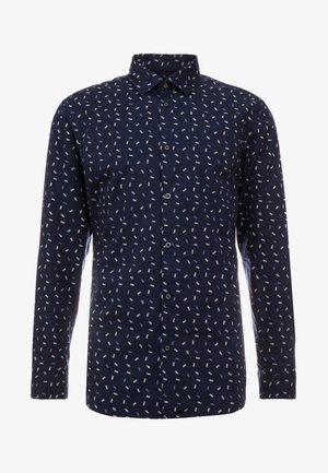 SLHSLIMPEN SHIRT - Shirt - dark navy